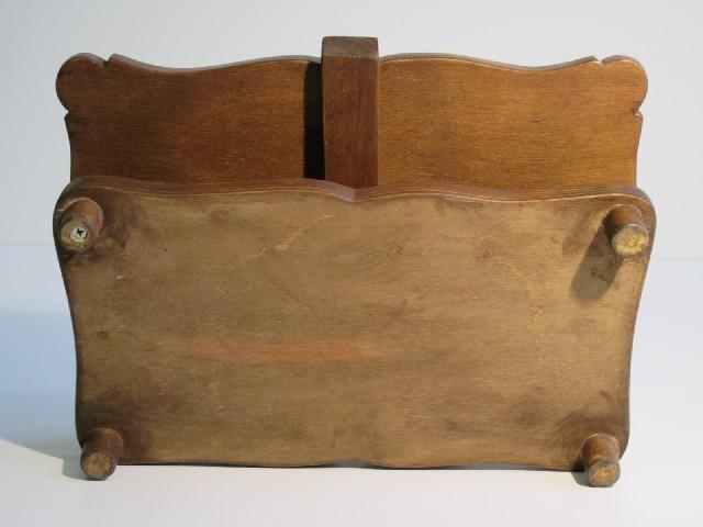 Vintage leggio da tavolo espositore per libro in legno inclinabile 39 900 ebay - Leggio da tavolo per studiare ...